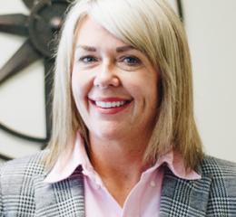 Senior Clinical Director