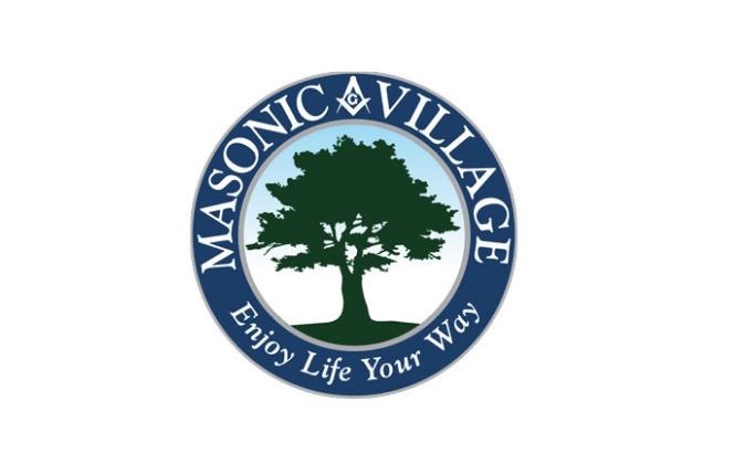 Masonic Village Hospice's Ashley Watts featured in Masonic's LinkedIn post